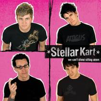 Picture of a band or musician: Stellar Kart