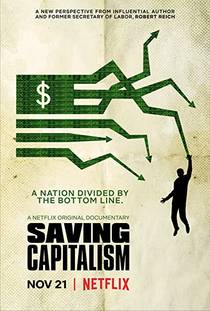 Picture of a movie: Saving Capitalism