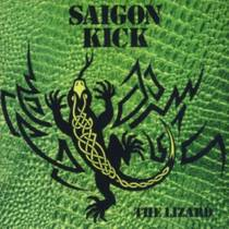 Picture of a band or musician: Saigon Kick