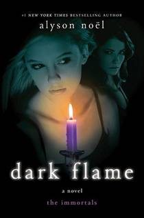 Picture of a book: Dark Flame