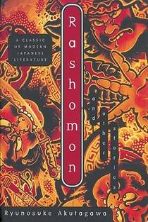 Picture of a book: Rashomon and Other Stories