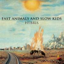 Picture of a band or musician: Fast Animals And Slow Kids
