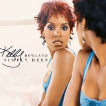 Picture of a band or musician: Kelly Rowland