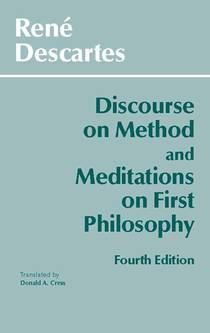 Picture of a book: Discourse On Method And Meditations On First Philosophy