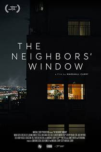 Picture of a movie: The Neighbors' Window