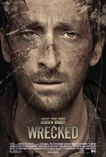 Picture of a movie: Wrecked
