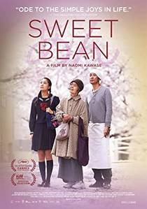 Picture of a movie: Sweet Bean