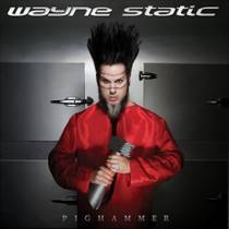 Picture of a band or musician: Wayne Static