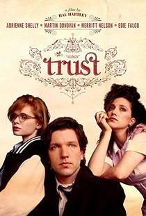 Picture of a movie: Trust