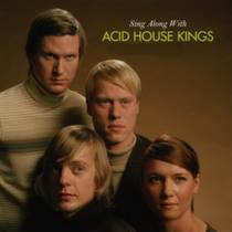 Picture of a band or musician: Acid House Kings