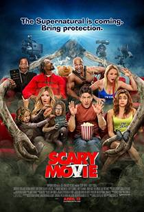 Picture of a movie: Scary Movie 5