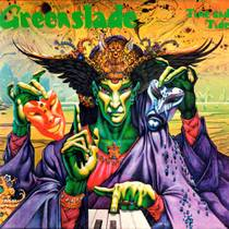 Picture of a band or musician: Greenslade