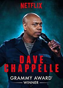 Picture of a TV show: The Age Of Spin: Dave Chappelle Live At The Hollywood Palladium