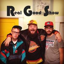 Picture of a podcast: Real Good Show