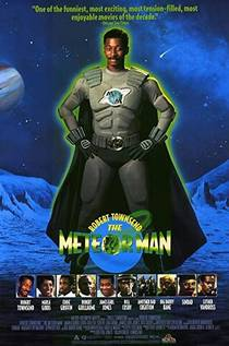 Picture of a movie: The Meteor Man