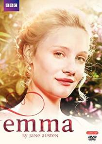 Picture of a TV show: Emma