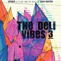 Picture of a band or musician: The Deli