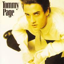 Picture of a band or musician: Tommy Page
