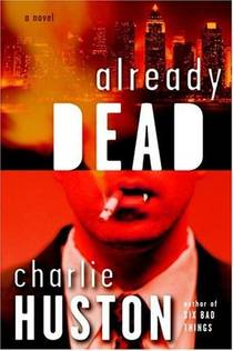 Picture of a book: Already Dead