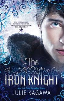 Picture of a book: The Iron Knight