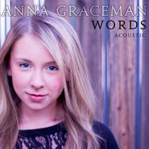 Picture of a band or musician: Anna Graceman