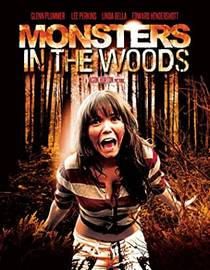 Picture of a movie: Monsters In The Woods