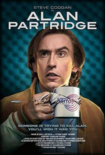 Picture of a movie: Alan Partridge: Alpha Papa