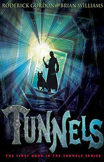 Picture of a book: Tunnels