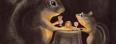 Image of Squirrel Seeks Chipmunk