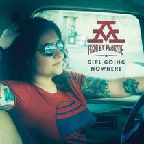 Picture of a band or musician: Ashley Mcbryde