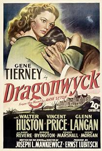Picture of a movie: Dragonwyck