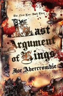 Picture of a book: Last Argument Of Kings