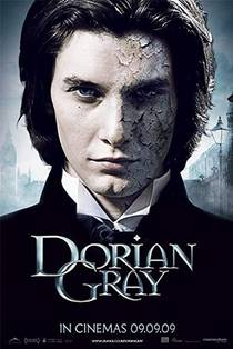 Picture of a movie: Dorian Gray