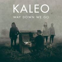 Picture of a band or musician: Kaleo