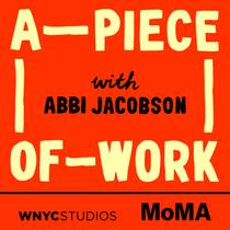 Picture of a podcast: A Piece Of Work