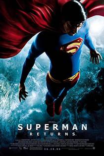 Picture of a movie: Superman Returns