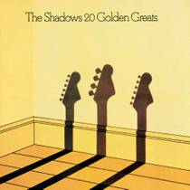 Picture of a band or musician: The Shadows