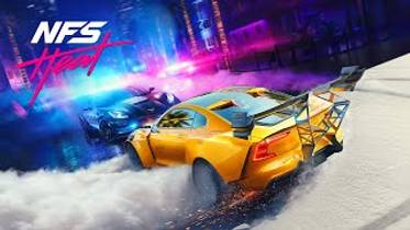Picture of a game: Need For Speed
