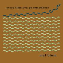 Picture of a band or musician: Mal Blum