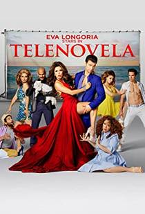 Picture of a TV show: Telenovela