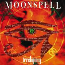 Picture of a band or musician: Moonspell