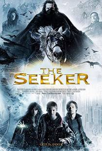 Picture of a movie: The Seeker
