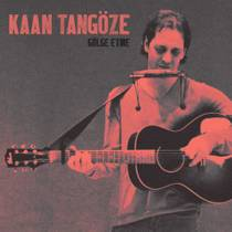 Picture of a band or musician: Kaan Tangöze