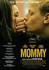 Picture of a movie: Mommy