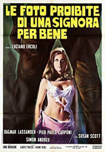 Picture of a movie: The Forbidden Photos Of A Lady Above Suspicion