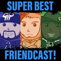 Picture of a podcast: Castle Super Beast