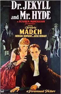 Picture of a movie: Dr. Jekyll And Mr. Hyde
