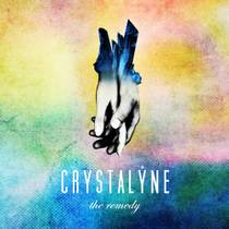 Picture of a band or musician: Crystalyne