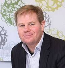 Picture of an author: David Kilcullen