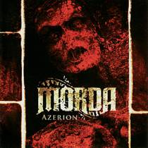 Picture of a band or musician: Morda